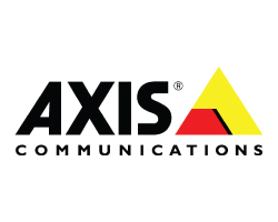 Axis Logo - Camera Products