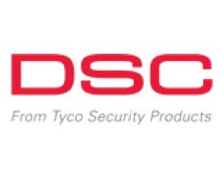 DSC Logo - Alarm Products